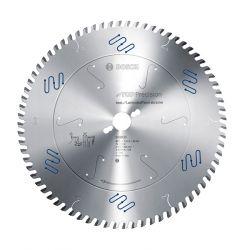 Tarcza pilarska Top Precision Best for Laminated Panel Abrasive 303 x 30 x 3,2 mm, 60