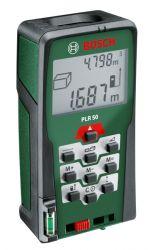 Cyfrowy dalmierz laserowy PLR 50