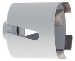 Diamentowe pogłębiacze do puszek 82 mm, 60 mm, 4 segmenty, 10 mm