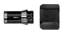 Tuleja zaciskowa z nakrętką mocującą 6 mm