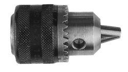 Zębate uchwyty wiertarskie do 16 mm 3 – 16 mm, B-16
