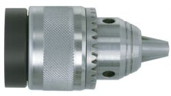 Zębaty uchwyt wiertarski, chromowany D = 1,5 - 13 mm; A = 1/2`` - 20 (chromowany)