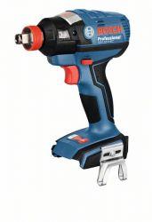 Akumulatorowa wkrętarka/klucz udarowy GDX 18 V-EC