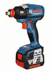 Akumulatorowa wkrętarka/klucz udarowy GDX 14,4 V-EC