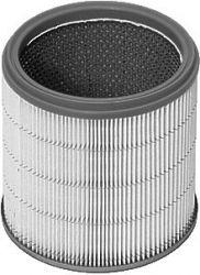 Poliestrowy filtr fałdowany 7200 cm², 242 x 231 mm