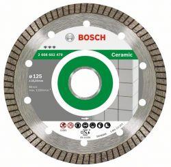 Diamentowa tarcza tnąca Best for Ceramic Extra-Clean Turbo 230 x 22,23 x 1,8 x 7 mm
