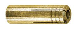 50-częściowy zestaw kołków 15 mm