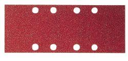 Papier ścierny C470, opakowanie 10 szt. 93 x 230 mm, 60