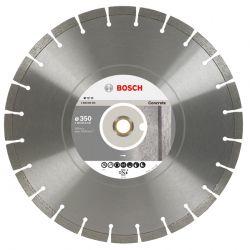 Diamentowa tarcza tnąca Standard for Concrete 350 x 20/25,40 x 2,8 x 10 mm