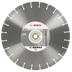 Diamentowa tarcza tnąca Standard for Concrete 400 x 20/25,40 x 3,2 x 10 mm