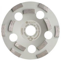 Diamentowa tarcza garnkowa Expert for Concrete 125 x 22,23 x 4,5 mm