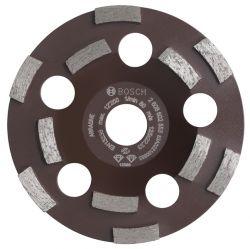 Diamentowa tarcza garnkowa Expert for Abrasive 125 x 22,23 x 4,5 mm