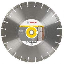 Diamentowa tarcza tnąca Expert for Universal 400 x 20/25,40 x 3,2 x 12 mm