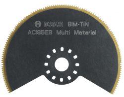Brzeszczot segmentowy BIM-TiN ACZ 85 EIB Multi Material 85 mm