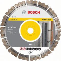 Diamentowa tarcza tnąca Best for Universal 450 x 25,40 x 3,3 x 15 mm