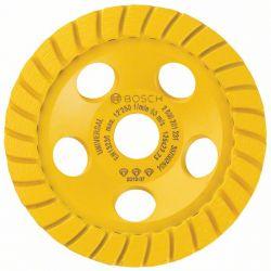 Diamentowa tarcza garnkowa Best for Universal Turbo 125 x 22,23 x 5 mm