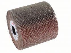 Wałek do szlifowania lameli 19 mm, 120, 100 mm, 100 mm