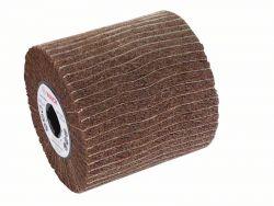 Wałek do szlifowania lameli z włókniną 19 mm, zgrubny, 100 mm, 100 mm