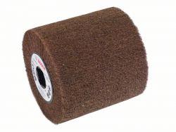 Wałek szlifierski z włókniny 19 mm, średni, 100 mm