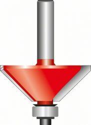 Frez kątowy zewnętrzny 8 mm, D 44 mm, L 18,5 mm, G 61 mm