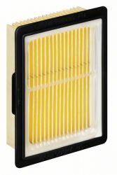 Filtr fałdowany do GAS 10,8 V-LI