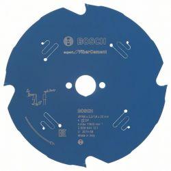 Ostrze do piły tarczowej Expert for Fibre Cement 160 x 20 x 2,2 mm, 4