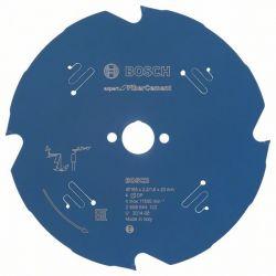 Ostrze do piły tarczowej Expert for Fibre Cement 165 x 20 x 2,2 mm, 4