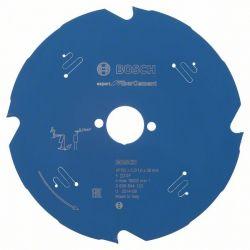 Piła widiowa tarcza Expert for Fibre Cement 190 x 30 x 2,2 mm, 4
