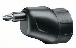 Osprzęt systemowy do IXO Kolekcja IXO – adapter do wkręcania blisko krawędzi (nasadka mimośrodowa)