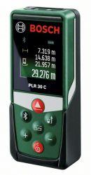 Cyfrowy dalmierz laserowy PLR 30 C