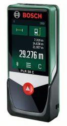 Cyfrowy dalmierz laserowy PLR 50 C