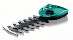 Osprzęt systemowy Ostrze do krzewów Multi-Click 12 cm (Isio)