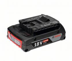 Akumulator wsuwany 18 V Light Duty (LD), 2,0 Ah, Li-Ion, GBA M-B
