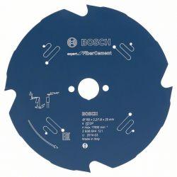 Piła widiowa tarcza Expert for Fibre Cement 190 x 20 x 2,2 mm, 4