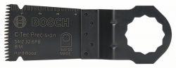Brzeszczot BIM do cięcia wgłębnego SAIZ 32 BPB Hard Wood 32 x 40 mm