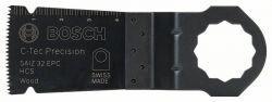 Brzeszczot HCS do cięcia wgłębnego SAIZ 32 EPC Wood 32 x 40 mm