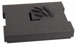 Wypełnienia do przechowywania narzędzia Foam insert 136