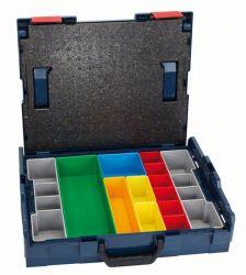 System walizek L-BOXX 102, zestaw, 13 szt.