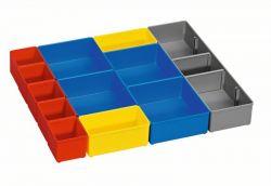 Segmenty do przechowywania drobnych elementów i-BOXX 53, zestaw pojemników Inset