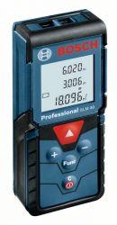 Dalmierz laserowy GLM 40
