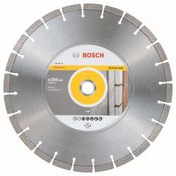 Diamentowa tarcza tnąca Expert for Universal 350 x 25,40 x 3,2 x 12 mm