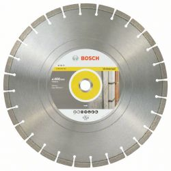 Diamentowa tarcza tnąca Expert for Universal 400 x 25,40 x 3,2 x 12 mm