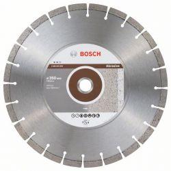 Diamentowa tarcza tnąca Expert for Abrasive 350 x 25,40 x 3,2 x 12 mm