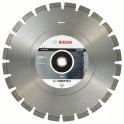 Diamentowa tarcza tnąca Best for Asphalt 400 x 25,40 x 3,2 x 12 mm