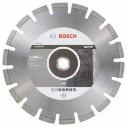 Diamentowa tarcza tnąca Standard for Asphalt 300 x 25,40 x 2,8 x 10 mm