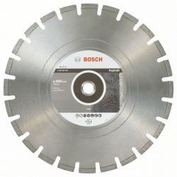 Diamentowa tarcza tnąca Standard for Asphalt 400 x 25,40 x 3,6 x 10 mm