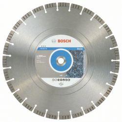 Diamentowa tarcza tnąca Best for Stone 400 x 20,00 x 3,2 x 12 mm