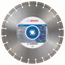 Diamentowa tarcza tnąca Expert for Stone 350 x 20,00 x 3,2 x 12 mm