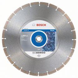 Diamentowa tarcza tnąca Standard for Stone 350 x 20,00 x 3,1 x 10 mm