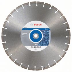 Diamentowa tarcza tnąca Standard for Stone 400 x 20,00 x 3,2 x 10 mm